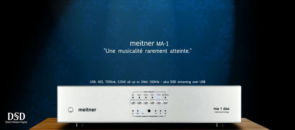 MEITNER MA-1