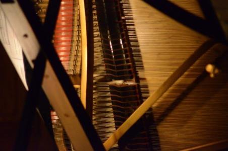 Le Quatuor pour la Fin du Temps, d'Olivier Messiaen, par la formation La Chambre d'Amis: compte rendu de concert