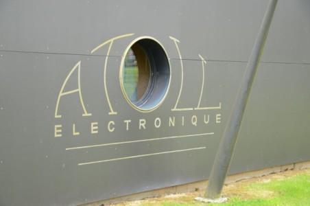Atoll, encore un constructeur français de HiFi qui porte la belle musique