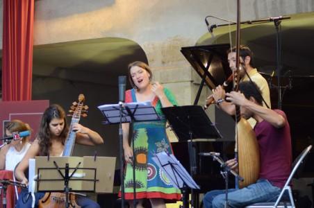 France Musique à l'Hotel d'Albret, à Paris: concerts gratuits du 18 au 31 août