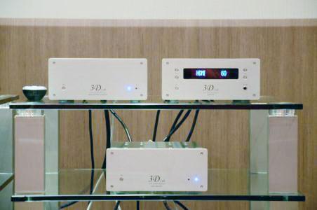 Et 1, et 2, et 3 D Lab Nano, ou comment 3 nouveaux appareils nous emballent au Festival du Son