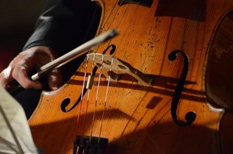 Concert La Chambre d'Amis, le 7 juin 2013 à Paris: l'ivre d'images