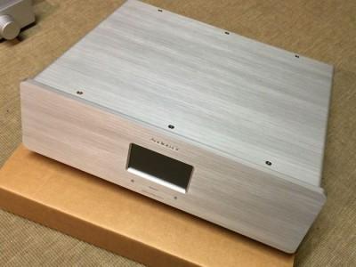 Audiomat Maestro 3: DAC pour une bonne conversion !