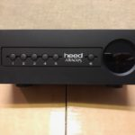 Nouveau DAC HEED ABACUS: il arrive ...