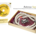 Cables Legato: renforcement significatif du haut de gamme et de la performance chez E&M