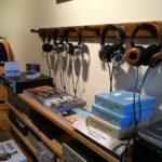 Le nouveau Casque Grado GS 2000e inaugure notre banc d'écoute casques