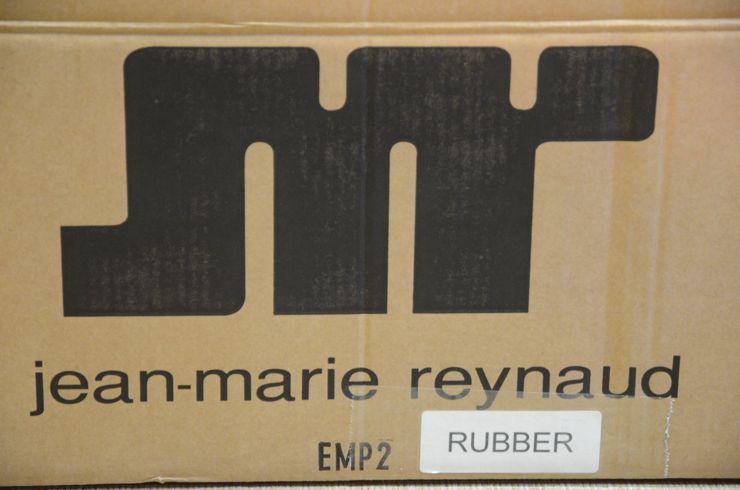 JMR EMP2 Jean Marie Reynaud rubber