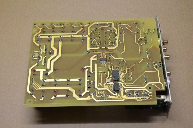 Audiomat Tempo 2.7 convertisseur