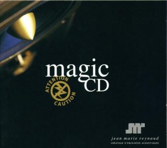 Rodage et Magic CD