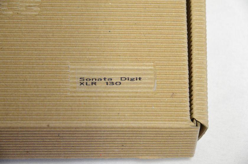Actinote Digit Sonata AES-EBU
