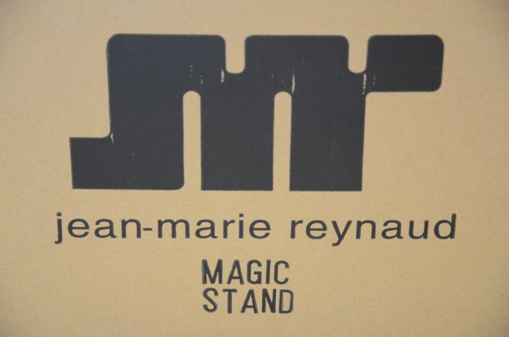 Magic Stand pieds d'enceintes par JMR