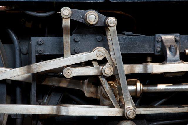 Musée du train-Mulhouse