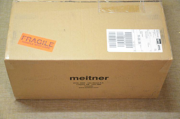 DAC Meitner MA-1