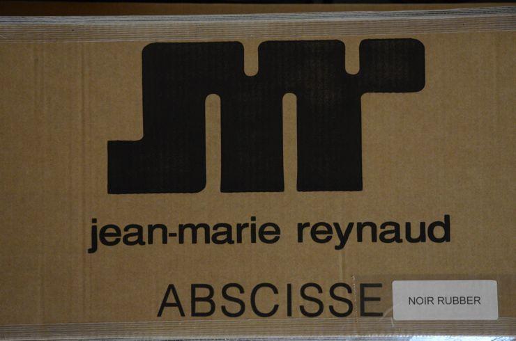 JMR Abscisse Jean Marie Reynaud rubber