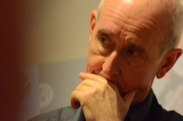 Gilles Millot Leedh salon HiFi 2013