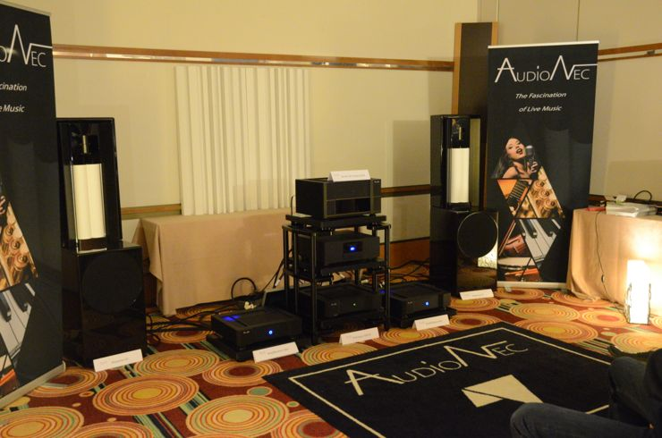 Audionec-salon HiFi-2013