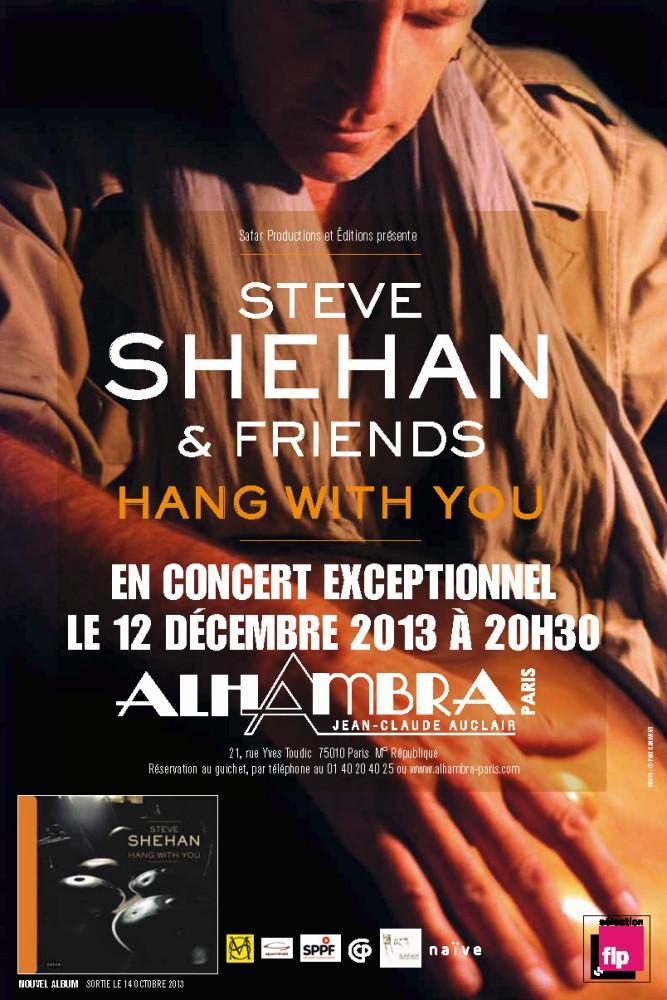 steve-shehan-hang-alhambra 12 decembre 2013