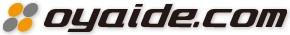 Oyaide-logo